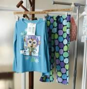 Пижамы. Рост: 140-146, 146-152 см