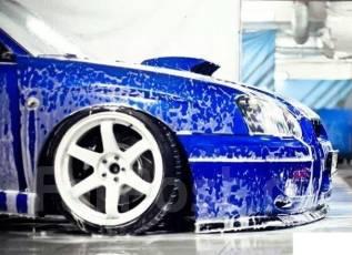 Воздухозаборник. Subaru Impreza WRX STI, GDB