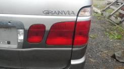 Стоп-сигнал. Toyota Granvia, KCH16W Двигатель 1KZTE