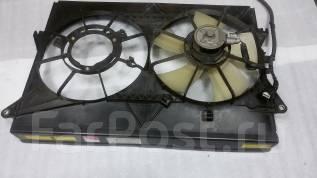 Диффузор. Toyota Caldina, AZT241 Двигатель 1AZFSE