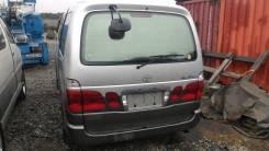 Дверь багажника. Toyota Granvia, KCH16W Двигатель 1KZTE