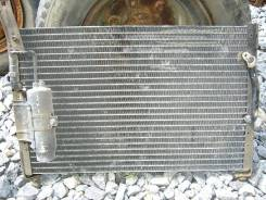 Радиатор кондиционера. Mazda MPV, LVLR Двигатель WLT