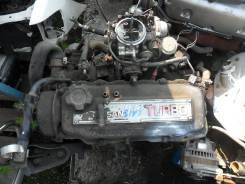 Двигатель в сборе. Nissan Prairie Двигатели: CA18S, CA18