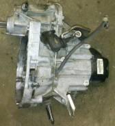 Механическая коробка переключения передач. Nissan Almera, G15 Двигатель K4M