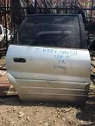Дверь боковая. Toyota Nadia, SXN10H, SXN10