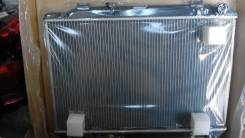 Радиатор охлаждения двигателя. Toyota Lite Ace Noah, CR40 Двигатель 3CT