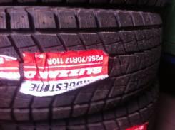 Bridgestone Blizzak DM-V1. Зимние, без шипов, без износа, 4 шт