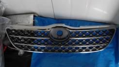 Решетка радиатора. Toyota Corolla, ZZE122, ZZE123, NZE121, CE121, ZZE124 Toyota Corolla Fielder, ZZE124, ZZE124G, CE121, ZZE123, ZZE122, NZE124G, CE12...