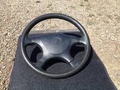 Руль. Toyota Carina, AT191