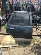 Дверь боковая. Toyota Hilux Surf, 130