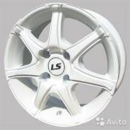Light Sport Wheels LS 104. 6.0x14, 4x98.00, ET35
