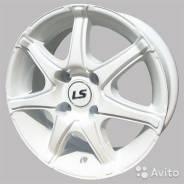Light Sport Wheels LS 104. 6.0x14, 4x98.00, ET35
