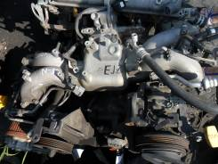 Двигатель. Subaru Legacy B4, BE9 Двигатель EJ25