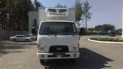 Hyundai HD78. Рефрижератор-Термос, 3 907 куб. см., 4 000 кг.