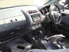Подушка безопасности. Honda Fit, GD4, GD3, GD2, GD1 Двигатели: L13A, L15A