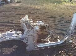 Порог кузовной. Toyota Mark X, GRX120 Двигатель 4GRFSE
