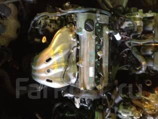 Двигатель в сборе. Toyota RAV4, ACA30 Двигатель 2AZFE. Под заказ