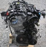 Двигатель. SsangYong Korando Sports Двигатель D20Q. Под заказ