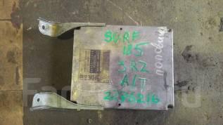 Блок управления двс. Toyota Hilux Surf, RZN185, RZN185W Двигатель 3RZFE