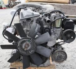 Двигатель в сборе. SsangYong Musso Sports Двигатель 662920. Под заказ