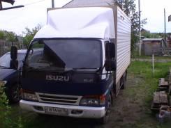 Isuzu Elf. Продается грузовик Исудзу Эльф, 4 800 куб. см., 3 200 кг.