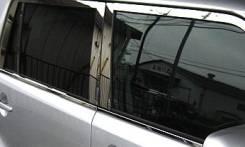 Накладка на стойку. Toyota Corolla Rumion