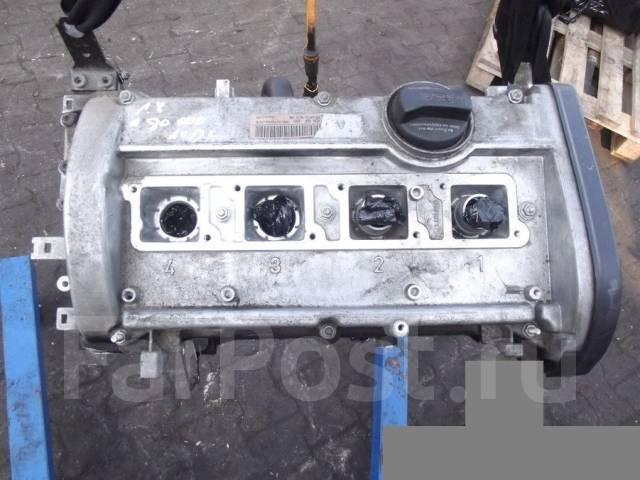 Двигатель на пассат б5 adr