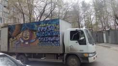 Фургон 18 куб 3 тонны и 25кубов 4 тонны