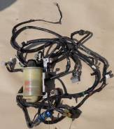 Nismoshop Бак Atessa 4WD с проводкой для Nissan Skyline GT-R BCNR33. Nissan Skyline GT-R, BCNR33 Двигатель RB26DETT