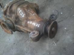 Редуктор. Nissan Serena, KBC23 Двигатель SR20DE