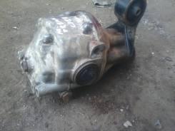 Редуктор. Mazda Premacy, CP8W Двигатель FPDE