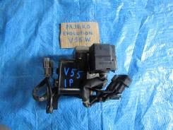 Блок abs. Mitsubishi Pajero Evolution, V55W Mitsubishi Pajero, V55W Двигатель 6G74. Под заказ