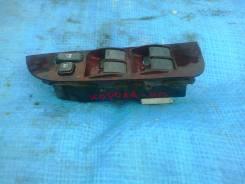 Блок управления стеклоподъемниками. Toyota Corolla, 110