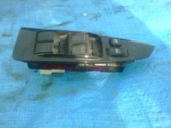 Блок управления стеклоподъемниками. Toyota Corolla Spacio, 120