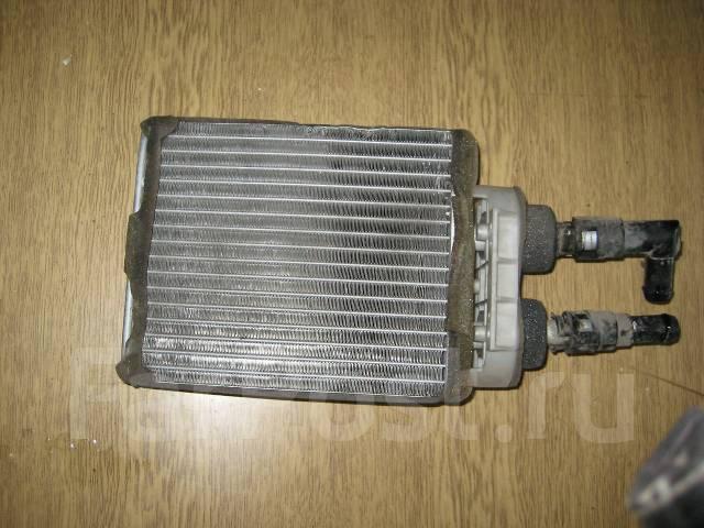 радиатор для mazda premacy в новосибирске