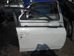 Дверь на Nissan Wingroad (Y11)