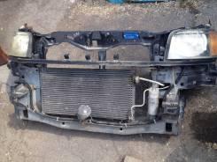 Рамка радиатора. Honda S-MX