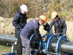 Проектирование водоснабжения, канализации.