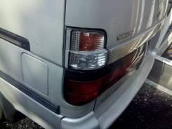 Стоп-сигнал. Toyota Hiace, KZH100G, KZH106G, KZH106W, KZH110G, KZH116G Двигатель 1KZTE