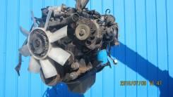 Двигатель. Nissan Homy, ARMGE24, ARME24 Nissan Caravan, ARMGE24, ARME24 Двигатели: TD27TI, TD27T