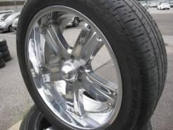 Комплект дисков с резиной Япония Pirelli 305/40 ZR 22. x22 6x139.70