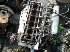 Двигатель 1g fe в разбор