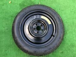 """Запасное колесо T135/80D16 Subaru Legacy Outback BR9. 4x16"""" 5x100.00 ET48"""