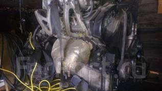 Двигатель в сборе. Mitsubishi Diamante
