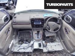 Подушка безопасности. Suzuki Grand Escudo, TX92W Двигатель H27A