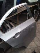 Дверь боковая. Chevrolet Aveo, N Двигатель N