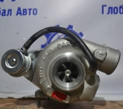 Турбина. SsangYong Korando Двигатель 662920