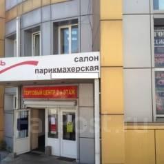 Торговые помещения. 23 кв.м., улица Ильичева 11а, р-н Столетие. Дом снаружи