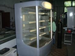 Горки холодильные. Под заказ