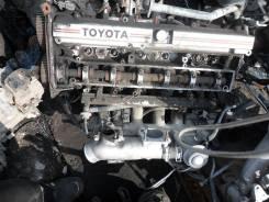 Двигатель 1GGZE в разбор